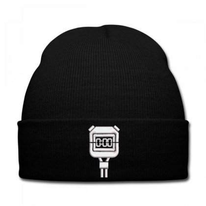 Timer Knit Cap Designed By Madhatter