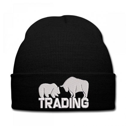 Trading Knit Cap Designed By Madhatter