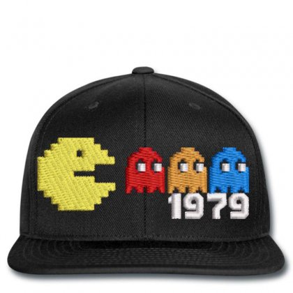 Snow Bal Snapback Designed By Madhatter