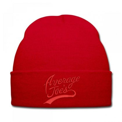 Average Knit Cap Designed By Madhatter