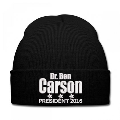 Carson Knit Cap Designed By Madhatter