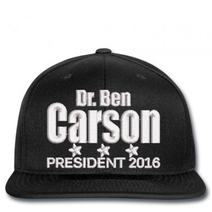 Carson Snapback Designed By Madhatter
