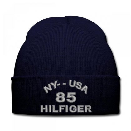Usa 85 Knit Cap Designed By Madhatter
