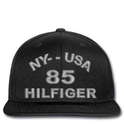 Usa 85 Snapback Designed By Madhatter