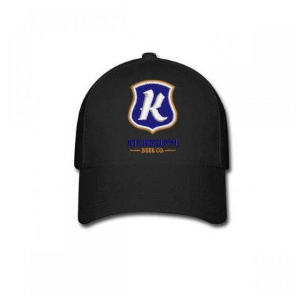 Kichesippi Baseball Cap Designed By Madhatter