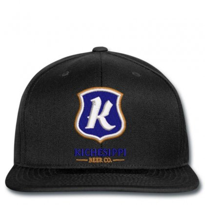 Kichesippi Snapback Designed By Madhatter