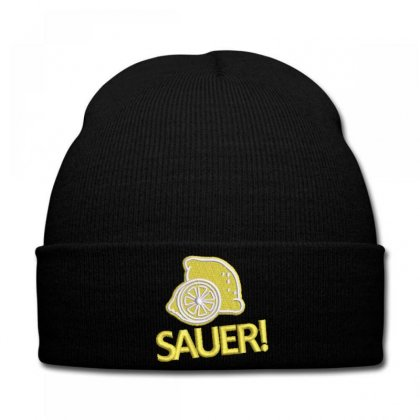 Sauer Knit Cap Designed By Madhatter