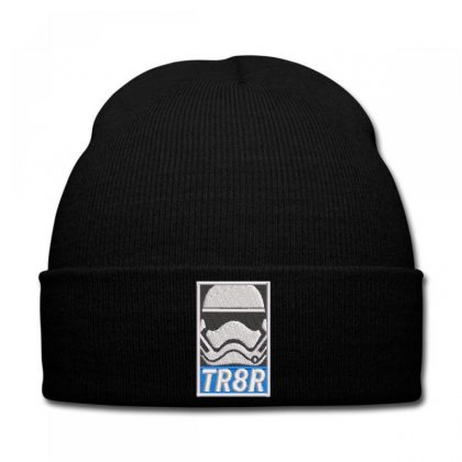 Tr8r Knit Cap Designed By Madhatter