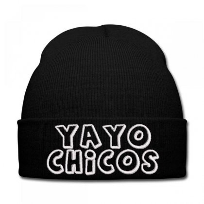 Yayo Knit Cap Designed By Madhatter