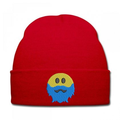 Minion Knit Cap Designed By Madhatter