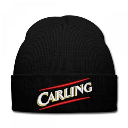 Carling Knit Cap Designed By Madhatter