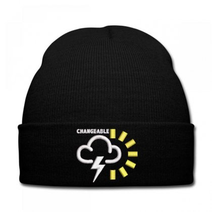Changeable Knit Cap Designed By Madhatter
