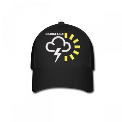 Changeable Baseball Cap Designed By Madhatter