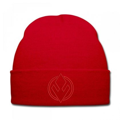 Diamond Knit Cap Designed By Madhatter