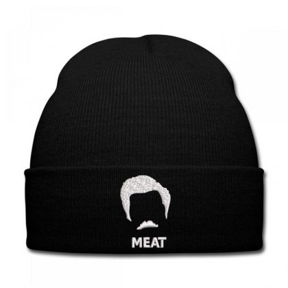 Meat Knit Cap Designed By Madhatter
