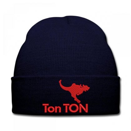 Ton Ton Knit Cap Designed By Madhatter