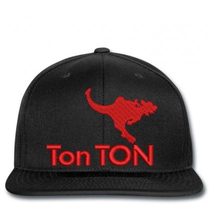 Ton Ton Snapback Designed By Madhatter