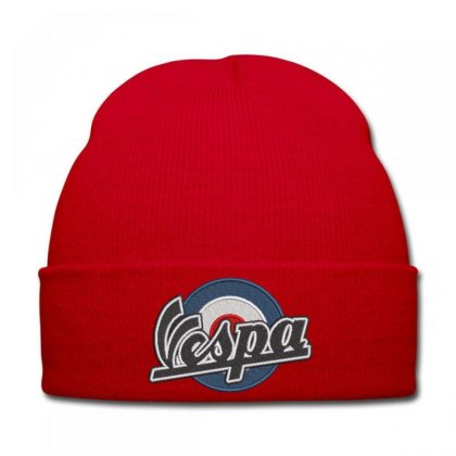 Vespa Knit Cap Designed By Madhatter