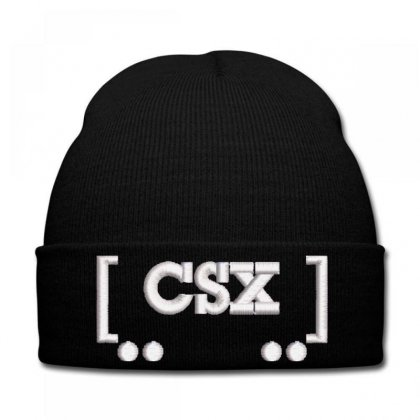 Csx Knit Cap Designed By Madhatter