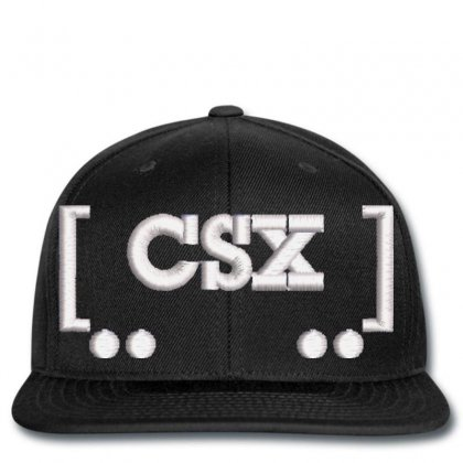 Csx Snapback Designed By Madhatter