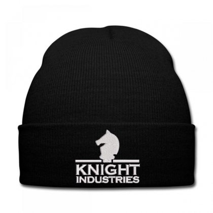 Knight Knit Cap Designed By Madhatter