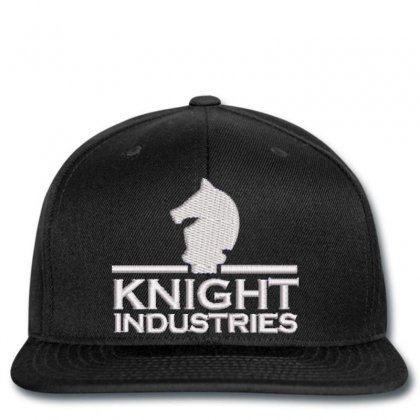 Knight Snapback Designed By Madhatter