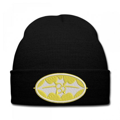 Oval Knit Cap Designed By Madhatter