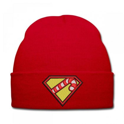 Candy Knit Cap Designed By Madhatter