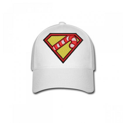 Candy Baseball Cap Designed By Madhatter