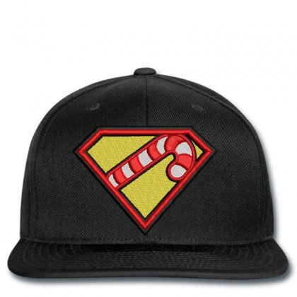 Candy Snapback Designed By Madhatter