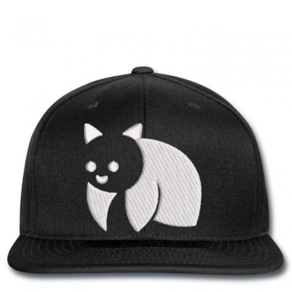 Kitty Snapback Designed By Madhatter