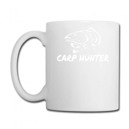 Carp Hunter Pike Angler Fishing New Coffee Mug Designed By Ririn