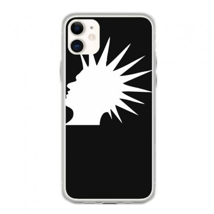 Punk Rock Ska Music Band Clash New Iphone 11 Case Designed By Ririn