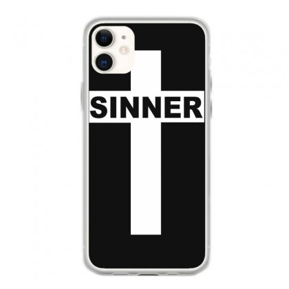 Sinner Christian God Bible New Iphone 11 Case Designed By Ririn