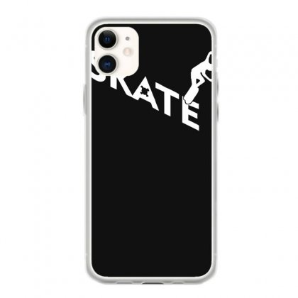 Skate Skateboard,skater,fruit Of The Loom,hobby,tony Hawk Iphone 11 Case Designed By Ririn