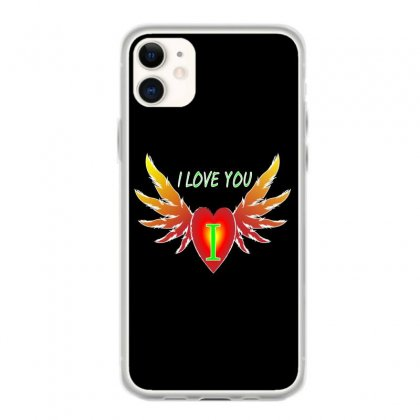 I-valentine Day Iphone 11 Case Designed By Arfa