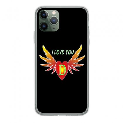 D-valentine Day Iphone 11 Pro Case Designed By Arfa