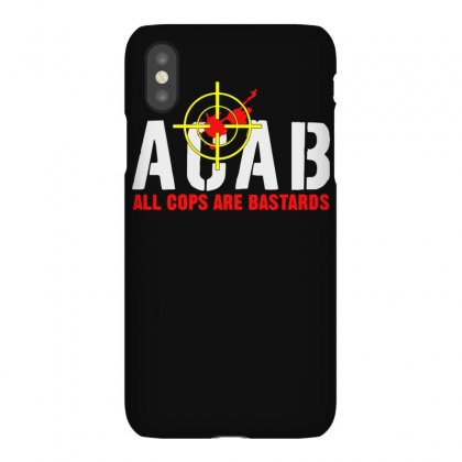 Cops Are Bastards Iphonex Case Designed By Aheupote