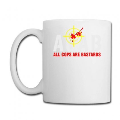 Cops Are Bastards Coffee Mug Designed By Aheupote