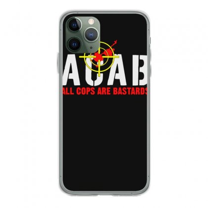 Cops Are Bastards Iphone 11 Pro Case Designed By Aheupote