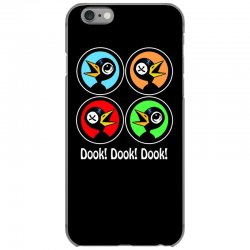 dook! dook! dook! drinky crow iPhone 6/6s Case | Artistshot