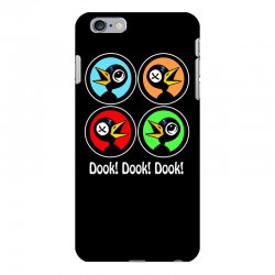 dook! dook! dook! drinky crow iPhone 6 Plus/6s Plus Case | Artistshot