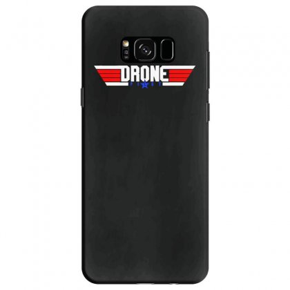 Drone Pilot Flying Ace Remote Control Samsung Galaxy S8 Case Designed By Aheupote