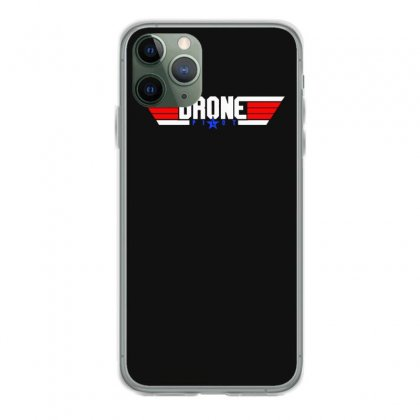 Drone Pilot Flying Ace Remote Control Iphone 11 Pro Case Designed By Aheupote