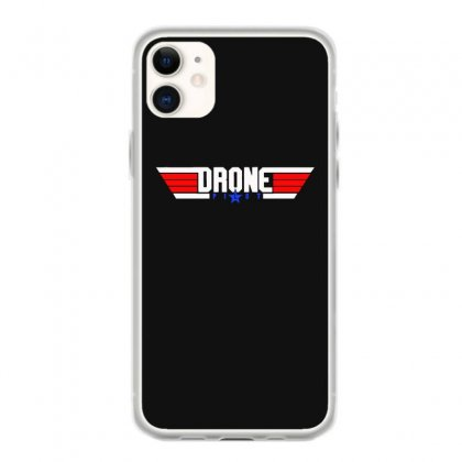 Drone Pilot Flying Ace Remote Control Iphone 11 Case Designed By Aheupote