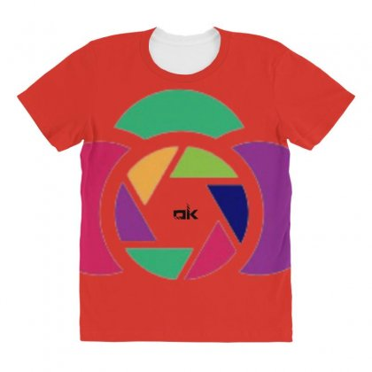 1578945147734 All Over Women's T-shirt Designed By Tiger100