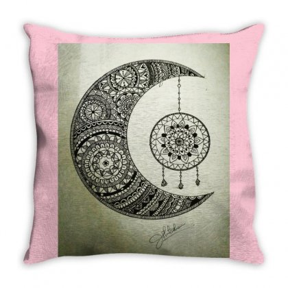 Img 20200121 224342 353 Throw Pillow Designed By Zela