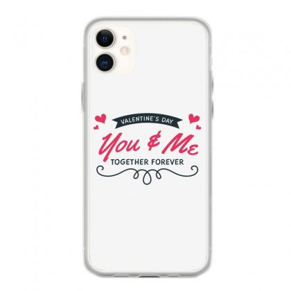Valentines Day Iphone 11 Case Designed By Estore