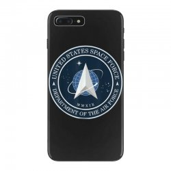 space united states force logo 2020 iPhone 7 Plus Case | Artistshot