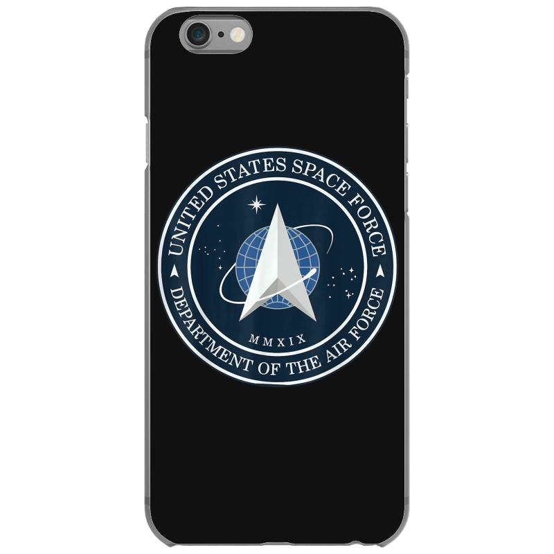 Space United States Force Logo 2020 Iphone 6/6s Case | Artistshot